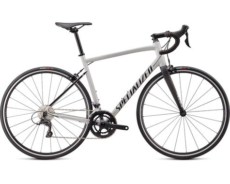 Specialized 2020 Allez Sport (Gloss/Satin Dove Grey/Black) (52)
