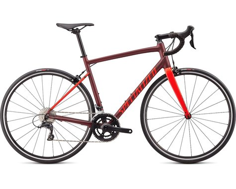 Specialized 2020 Allez Sport (Satin/Gloss Crimson/Rocket Red)