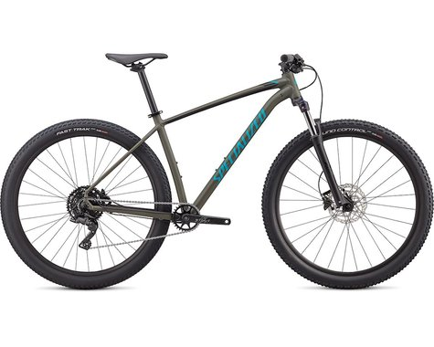 Specialized 2020 Rockhopper Comp 1X (Satin Oak Green/Aqua)