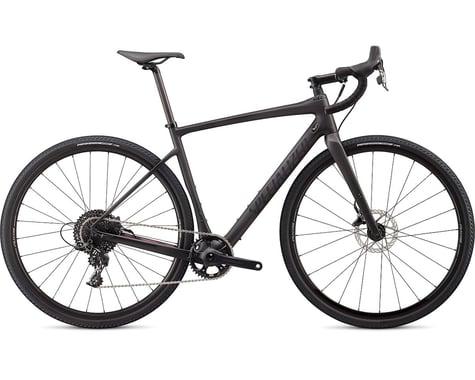 Specialized 2020 Diverge X1 (Satin Carbon/Black Reflective/Dusty Lilac Camo)