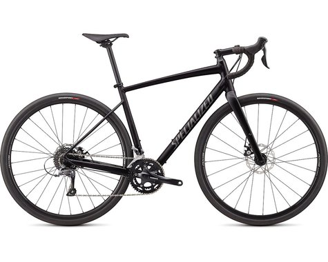Specialized 2020 Diverge E5 (Satin Black/Charcoal Camo)