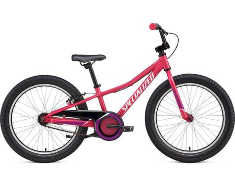 Specialized 2020 Riprock Coaster 20 (Rainbow Flake Pink / White) (9)