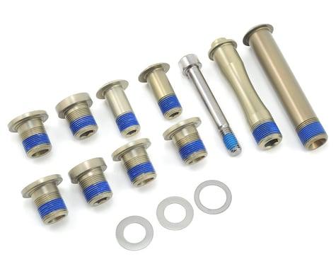 Specialized 2013-16 Enduro 26/650B/29 Bolt/Pivot Kit