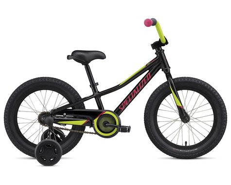 Specialized Riprock 16 Coaster (Gloss Black Gold/Green/Pink) (7)