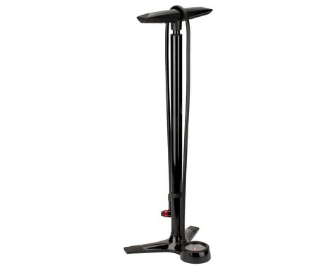 Spin Doctor Pro HP Floor Pump