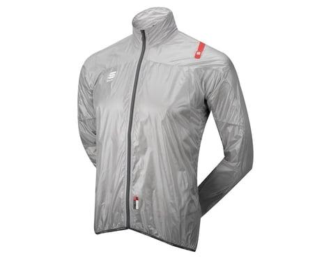 Sportful Hot Pack Ultra Light Jacket (Silver)