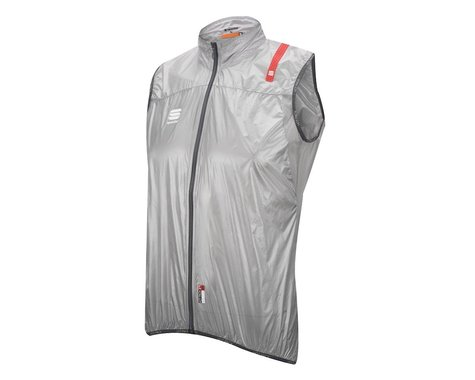 Sportful Hot Pack Ultralight Vest (Clear)