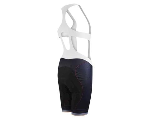 Sportful Women's BodyFit Pro Bib Shorts (Black)