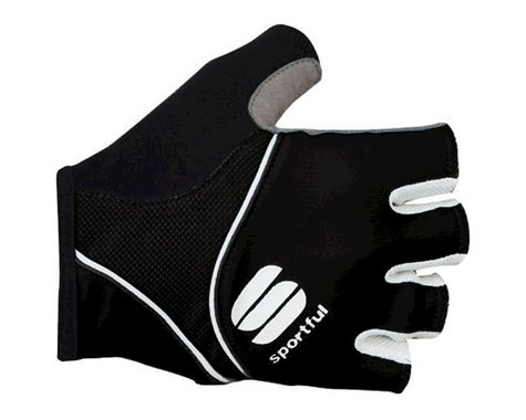 Sportful Women's Pro Gloves (Black)