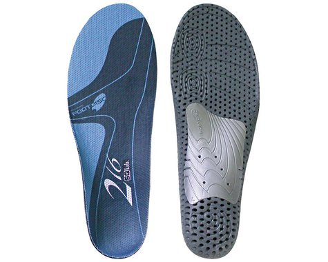 SQlab 216 High Arch Insole (Blue) (41.5-43.5)