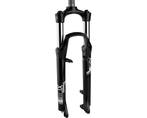 "Sr Suntour XCM Suspension Fork (Black) (26"") (9mm QR) (40mm Offset) (100mm)"