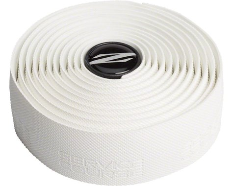 Zipp Service Course CX Bar Tape (White)