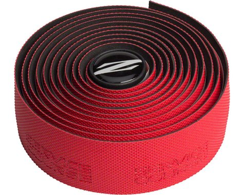 ZIPP Service Course CX Bar Tape (Red)