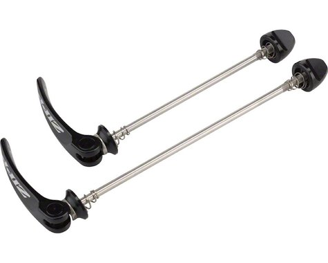 ZIPP Tangente Quick Release Skewer Set (100mm/135mm) (Disc) (Stainless Steel)