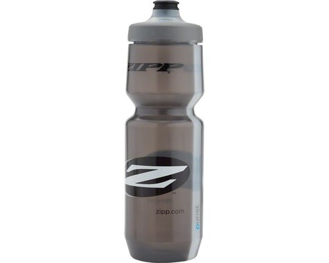 ZIPP Water Bottle (Gray) (26oz)