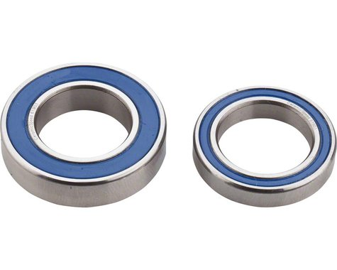 ZIPP CeramicSpeed 61803 Bearing Kit (Fits Super-9, 900 & Sub-9 Disc Rear Hubs)