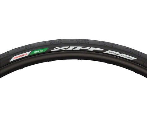 Zipp Tangente Speed Road Tire (Black) (700c) (28mm)
