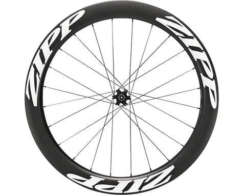 ZIPP 404 Firecrest Carbon Tubeless Front Wheel (White) (Disc Brake)