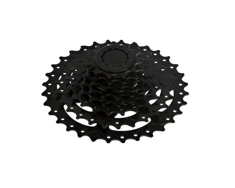 SRAM PG-820 8 Speed Cassette (Black) (11-28T)