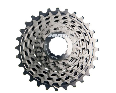 SRAM Red XG-1090 X-Dome 10-Speed Cassette (11-26T)