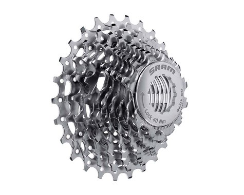 SRAM PG-1070 10 Speed Cassette (12-28T)