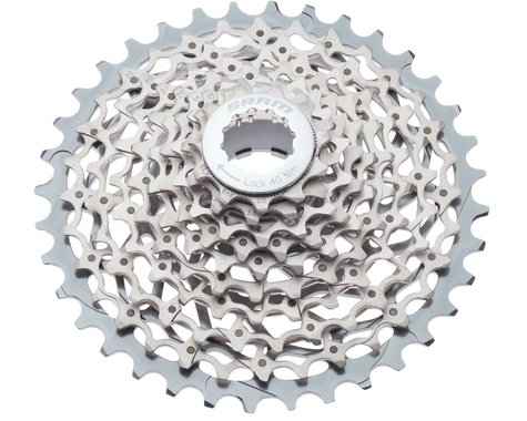 SRAM XG-1080 10 Speed Cassette (11-36T)
