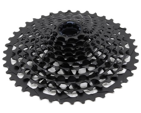 SRAM X01 XG-1195 X-DOME 11-Speed Cassette (Black) (10-42T)