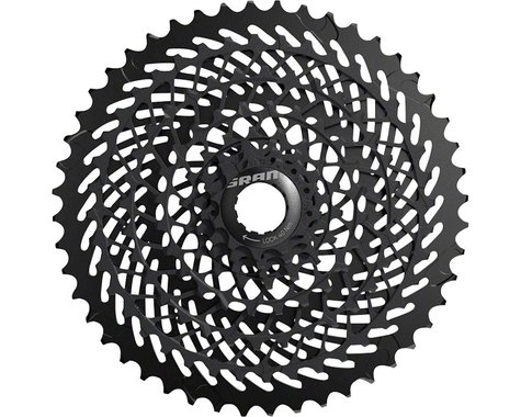 SRAM XG-899 E-Bike X-Glide 8-Speed Cassette (Black)