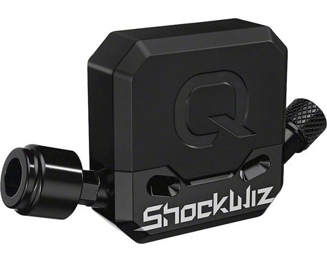 QUARQ Shockwiz Suspenion Tuning System Direct Mount (Black) (1)