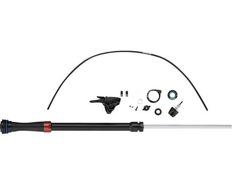 """ROCKSHOX 2014-2017 A1-A2 Pike 27"""" Charger2 RCT Remote Adjust Damper Upgrade Kit"""