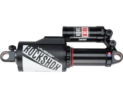 RockShox Vivid Air R2C Rear Shock (B3) (216mm) (63.5mm)