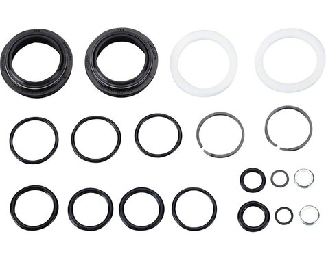 RockShox 200 Hour/1 Year Fork Service Kit (Reba) (A7) (130-150mm) (Standard)