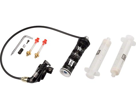 SRAM Remote Upgrade Kit, XLoc Sprint, Includes Motion Control XDNA comp damp