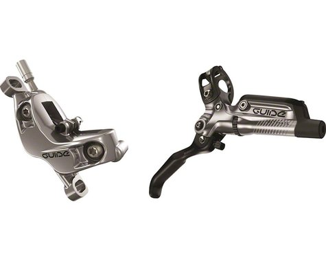 SRAM Guide Ultimate Hydraulic Disc Brake (Grey) (Right/Rear)