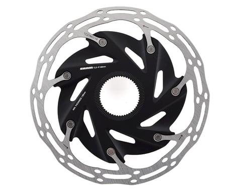 SRAM Centerline XR 2-Piece Rounded Rotor (Centerlock) (160mm)