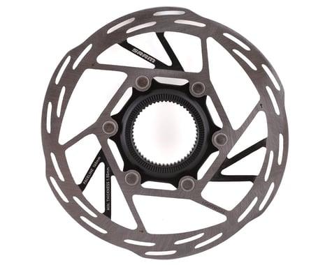 SRAM Paceline Disc Brake Rotor (Silver/Black) (CenterLock) (140mm)