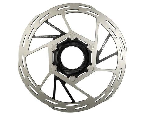 SRAM Paceline Disc Brake Rotor (Silver/Black) (CenterLock) (160mm)