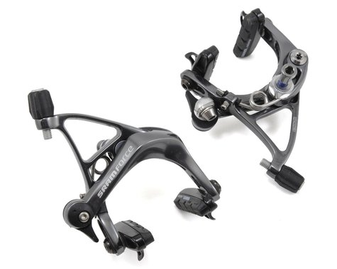SRAM Brake Set Force Front & Rear