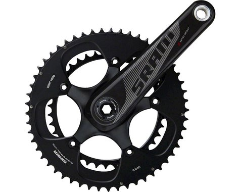 SRAM S-950 Crankset - 175mm, 10-Speed, 50/34t, 110 BCD, GXP Spindle Interface, B