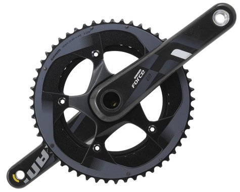 SRAM Force 22 GXP Crankset (175mm) (53-39T)
