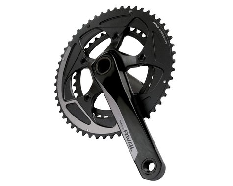 SRAM Rival 22 GXP Road Bike Crankset - Standard (172.5mm)