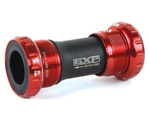 SRAM BlackBox GXP Ceramic Bottom Bracket (Red) (BSA) (68/73mm)