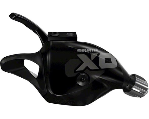 SRAM X0 Rear Trigger Shifter (Black)