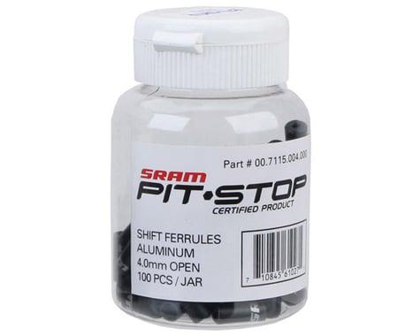 SRAM 4mm Shifter Housing Ferrules (100)