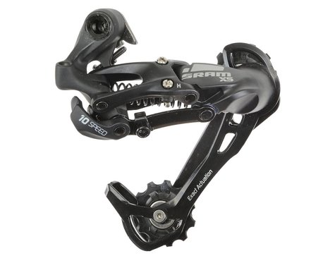 SRAM X-5 Rear Derailleur 10-Speed (Long Cage)