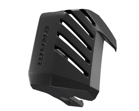 SRAM Eagle AXS Rear Derailleur Battery Cover (Black)