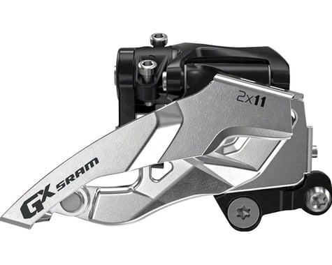SRAM GX Front Derailleur (2 x 11 Speed) (Direct Mount) (Low)