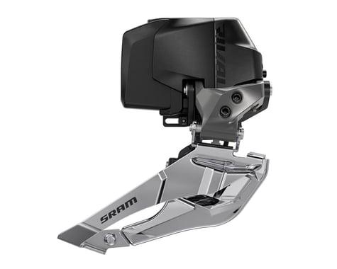 SRAM Rival eTap AXS Wide Front Derailleur (Black) (2 x 12 Speed) (Braze-On)