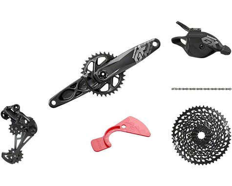 SRAM GX Eagle Groupset (1 x 12 Speed) (32T) (DUB Boost) (170mm)