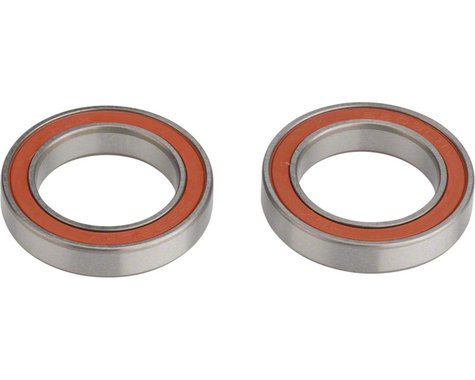 SRAM Bearing Kit 6803/61803 (For Front Zipp 77 Rim Brake Hubs) (Pair)
